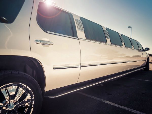 Limo Hire Stag Do